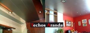Techos Linares