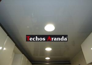 Techos Moguer