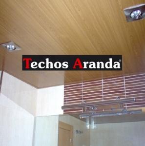 Techos Barrio Pavones Madrid