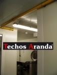 Techos Metalicos Lucena