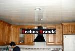 Techos registrables Pinar del Rey