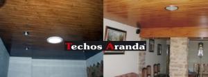 Techos Albox