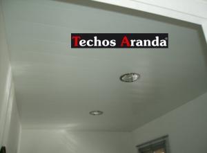 Techos Metalicos Delicias Madrid